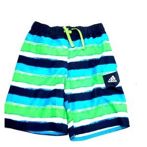 Boy's Adidas Swimtrunks
